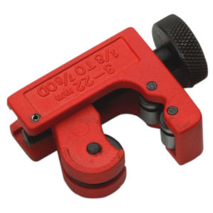 Mini Tube Cutter, Mini Pipe Cutter (WTPC002) pictures & photos