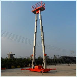 10 Meter Aluminium Lift Paltform pictures & photos
