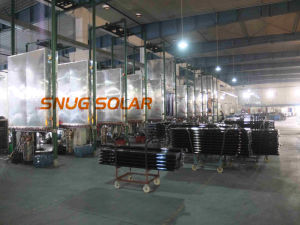 Low Price Vacuum Tube for Solar Water Heater pictures & photos