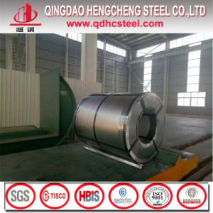 Price Hot Dipped Zinc Coated Gi Steel Coil pictures & photos
