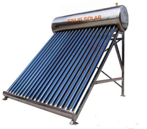 304 Stainless Steel Solar Boiler with CE Certificate pictures & photos