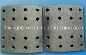 Brake Lining (WVA: 19063/19064 BFMC: DF/48/49/1) for Japanese Truck pictures & photos