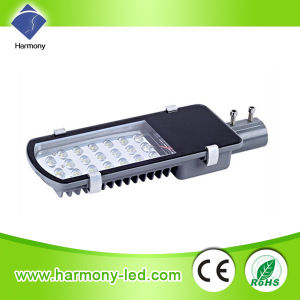 New Hot CE, RoHS 20W LED Solar Street Lighting pictures & photos