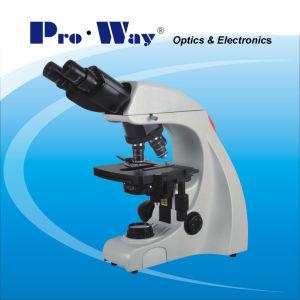 Professional LED Seidentopf Binocular Biological Microscope for Laboratory (XSZ-PW1600) pictures & photos