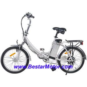 Folding Electric Bicycle (M-TDN02Z)