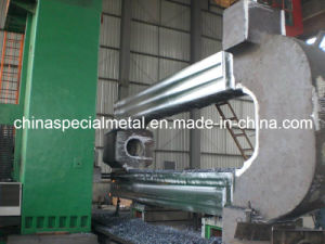 Steel Cast Mill Housing for Rolling Aluminum Sheets