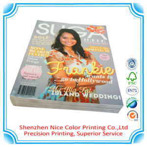 Magazine Printer, Offset Printing Services