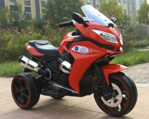 Baby Battery Electric Motor Bike Kids′ Favorite Motorcycle on Sale pictures & photos