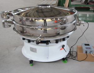 Vibrating Equipment for Spices, Food, Pigment, Metal, Medicine pictures & photos