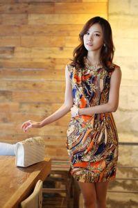 Fashion Design Dress