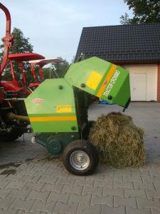 Yk8050 Mini Round Baler, Hay Round Baler pictures & photos