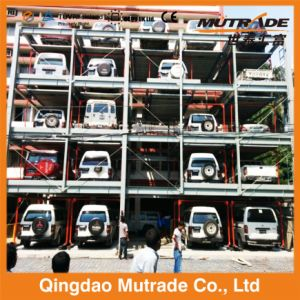 High Quality Hydraulic Automatic Parking System pictures & photos