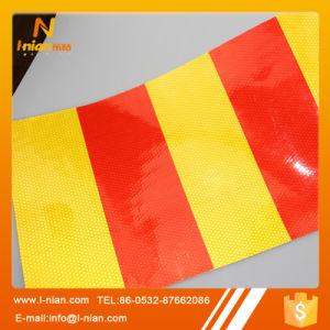 Custom Printing PVC High Intensity Grade Reflective Sticker pictures & photos