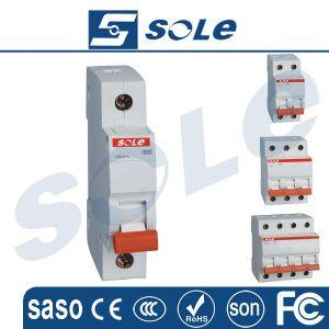 New Good Quality Slmcb11-63 Mini Circuit Breaker pictures & photos