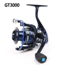 Wholesale Gt Spinning Fishing Reel pictures & photos