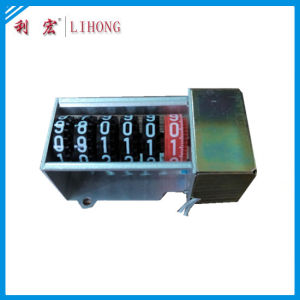 5+1 Digits Electronic Meter Counter, Energy Meter Counter (LHAS6H-02) pictures & photos