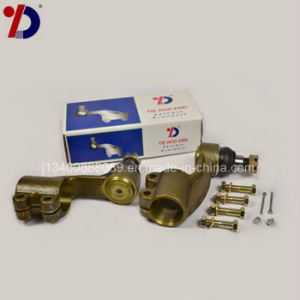 Tie Rod End of Truck Parts for Isuzu pictures & photos