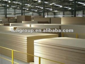 4 X 8 Stand Size MDF Board with Best Price pictures & photos