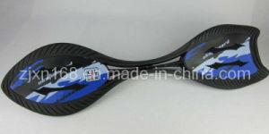 Xal (2-22) Caster Board, Two-Wheel Skateboard, Connected Wave Board 2