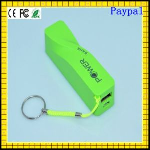 Full Capacity 2600mAh Hot Sell Mobile Power (gc-p34) pictures & photos