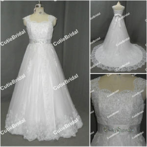 Lace Wedding Dress Cw029