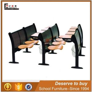 Modern School Furniture Folding Step Chair for College Classroom (SF-30S) pictures & photos