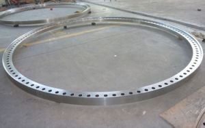 Wind Turbine Tower Flange (G001) pictures & photos