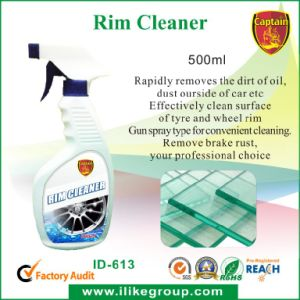 Car Wheel Rim Cleaner China Factory pictures & photos