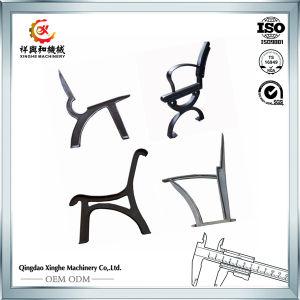 OEM Parts Ht150 Cast Iron Garden Bench Leg pictures & photos