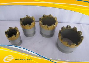 PDC Non-Coring Diamond Drill Bit for Dam Construction pictures & photos