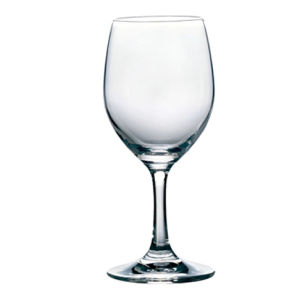 250ml Lead-Free Crystal Wine Glass Goblet