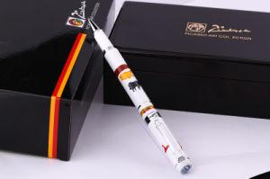 Fountain Pen and Roller Pen (PS-929)