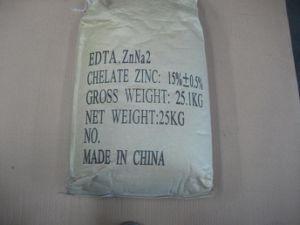Chelate EDTA Zn pictures & photos