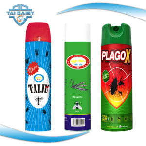 China Manufacture Wholesale Insecticide Spray in Pest Control pictures & photos