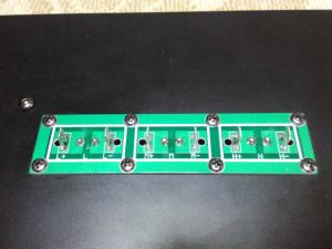 D3 1500W 3CH Built-in Amplifier Module pictures & photos