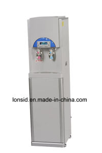Free Standing Pou Water Coolers 66L with RO/UF System (LC-66L)