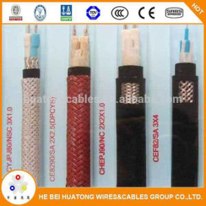 Fire Resistant Shipboard Control Cable pictures & photos