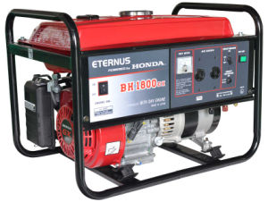 Reliable 1kw/1kVA Generating Set with Honda Engine pictures & photos