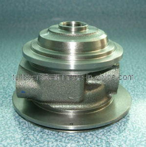 Bearing Housing for TD04 Oil Cooled Turbocharger pictures & photos