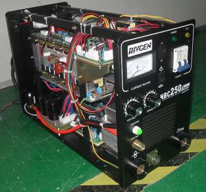 Inverter MIG/MMA Welding Machine MIG250f pictures & photos