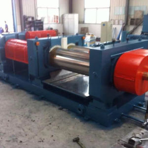 Xk400 Rubber Mixing Machine for Open Mixing Mill pictures & photos