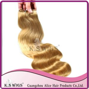 100% Human Hair Virgin Cambodian Remy Hair pictures & photos