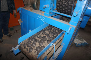 Easy to Operate Coal Ball Making Machine pictures & photos