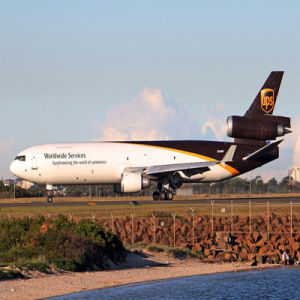 Fastly Express Service to Hamburg From Shenzhen by UPS pictures & photos