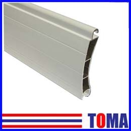 Good Quality Aluminium Roller Shutter Profile Manufacturer Shanghai pictures & photos