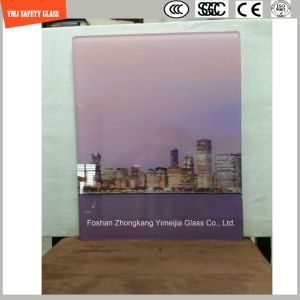 Nice Design Digital Painting Tempered Glass Chopping Block pictures & photos