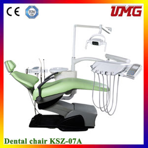 China Dental Supply Anthos Dental Chair pictures & photos