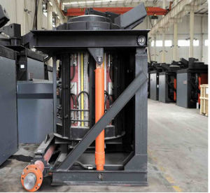 SGS Medium Frequency Melting Furnace pictures & photos