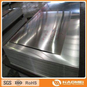 Sheet Metal Aluminum Sheet (H12, H14, H16) pictures & photos