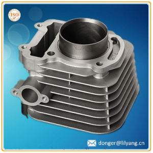 China Iron Foundry Casting Parts pictures & photos